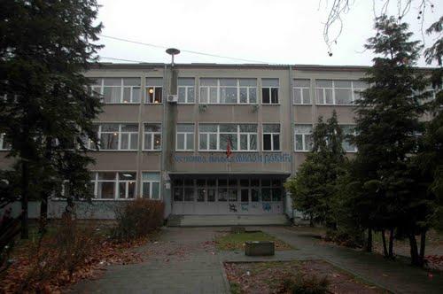 osnovna skola milan rakic novi beograd slika skole