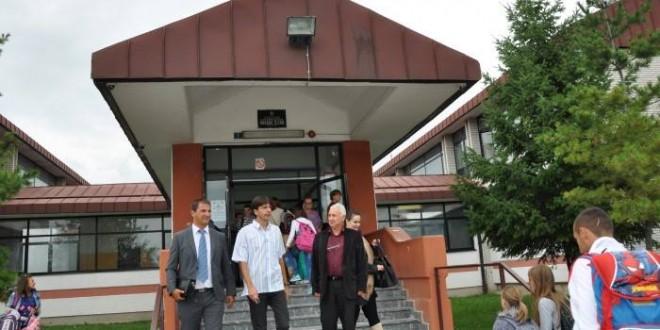 "Osnovna škola ""Nikola Tesla"" - Vinča (Beograd, Grocka)"
