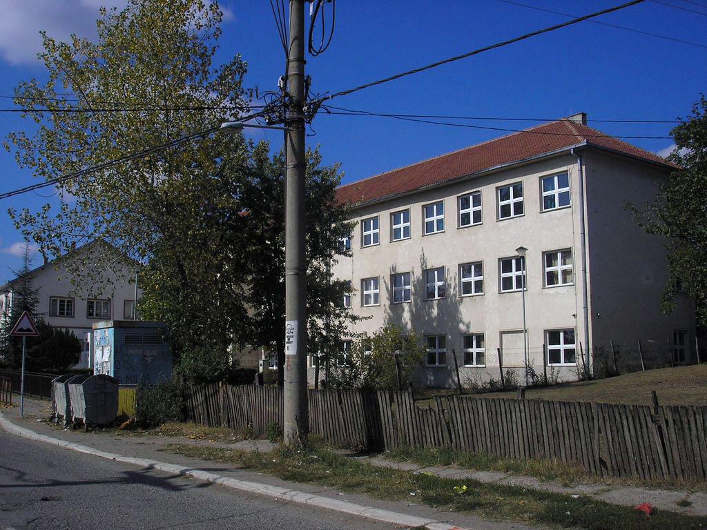 "Основна школа ""Павле Поповић""- данас"