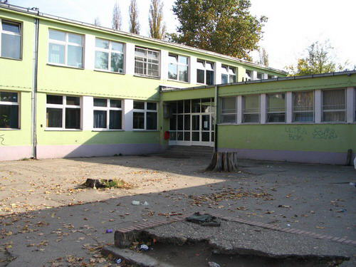 Dositej Obradovic skola beograd