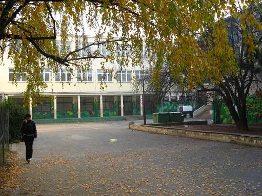 osnovna skola jovan ducic petrovaradin slika skole