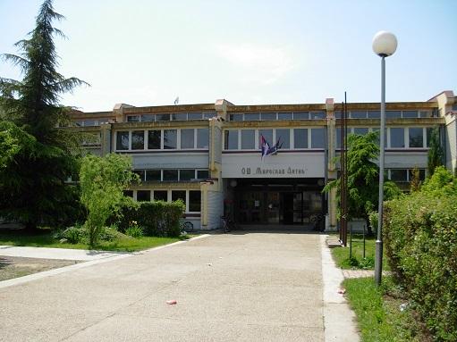 osnovna skola miroslav antic futog slika skole
