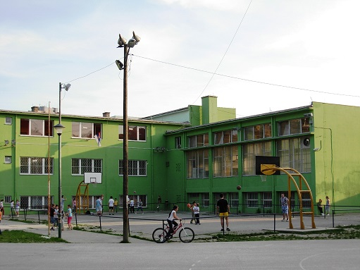 osnovna skola sonja marinkovic novi sad slika skole