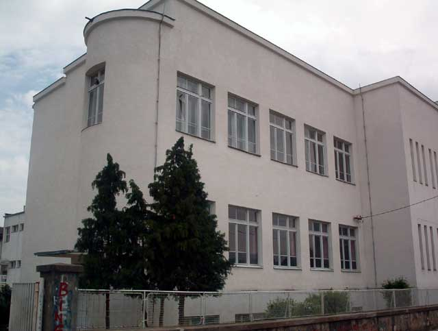 osnovna skola djura jaksic kragujevacslika skole