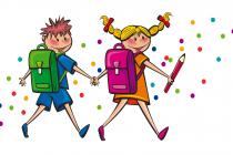 Polazak u školu – velika promena