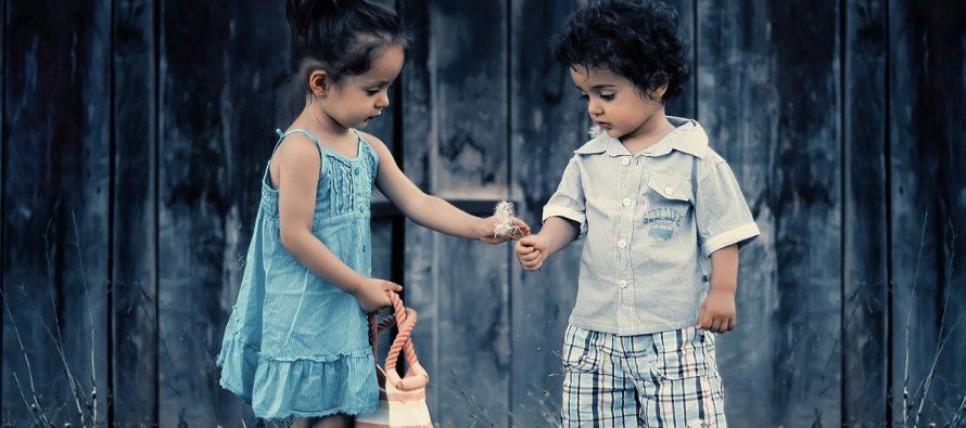 Bonton za decu: Šta bi trebalo da znaju od malih nogu?