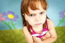Da li je vaše dete razmaženo?