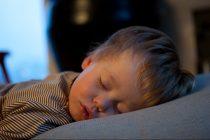Popodnevna dremka – korisna za decu