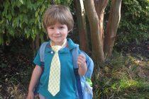 Koja je odgovarajuća školska torba za dete?