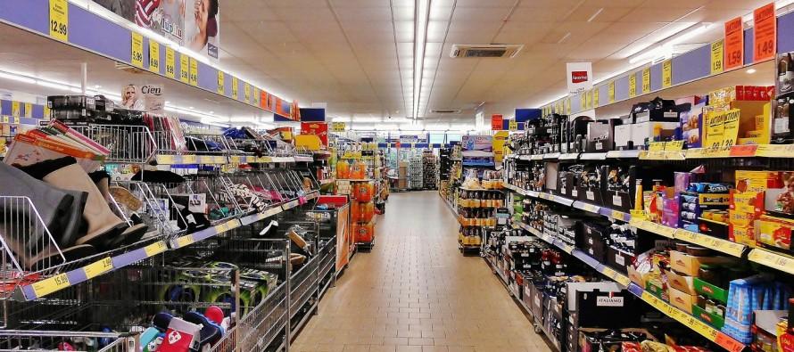 Šta znače oznake na prehrambenim namirnicama?
