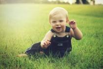 Beba i njena senka: Urnebesan prvi susret