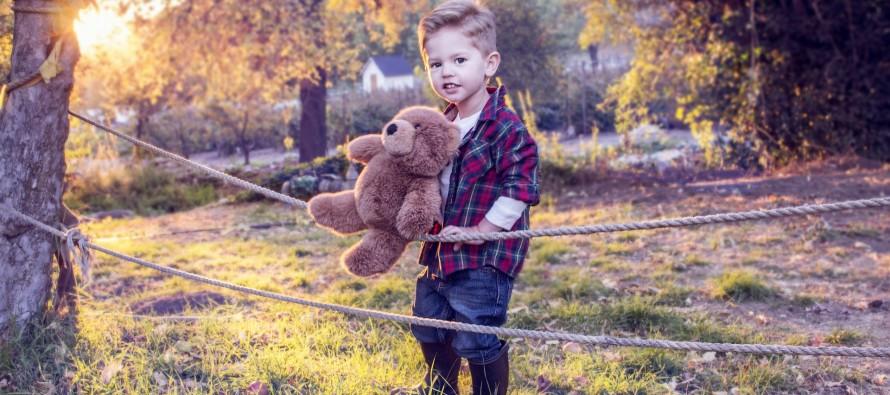 Aktivno dete ili aktivan roditelj?