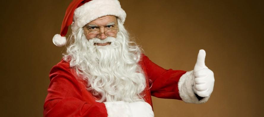 Narodni poslanik – Deda Mraz