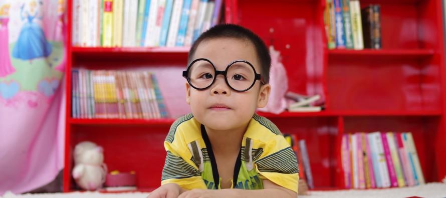10 saveta: Kako da deca budu pametnija?