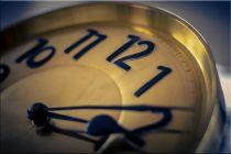 Merenje vremena – kroz istoriju!