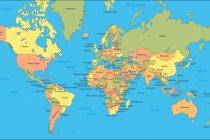 Koja država zauzima najveću površinu na svetu?