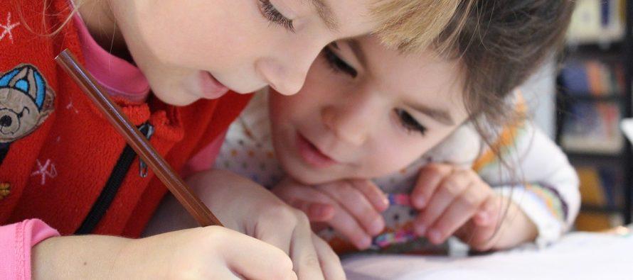 8 načina da učinite svoje dete pametnijim