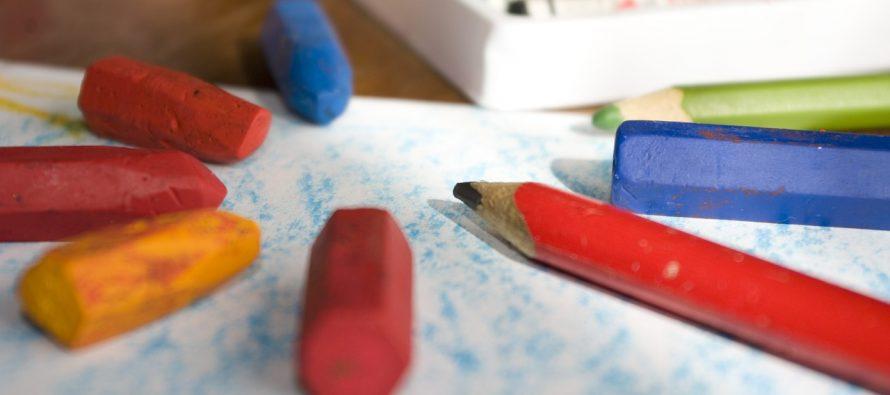Lako i jednostavno: Naučite dete da crta!
