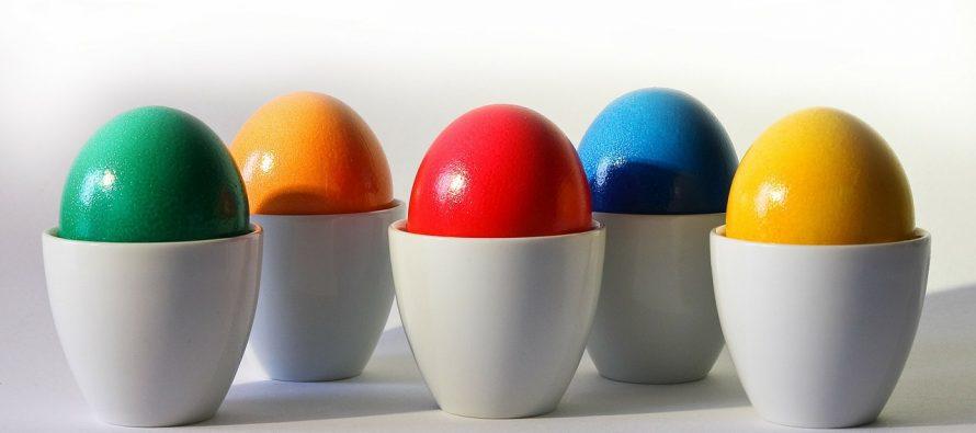 """Radionica za decu """"Zec i jaje simboli Uskrsa"""""""