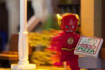 Roboti kao dostavljači pica!