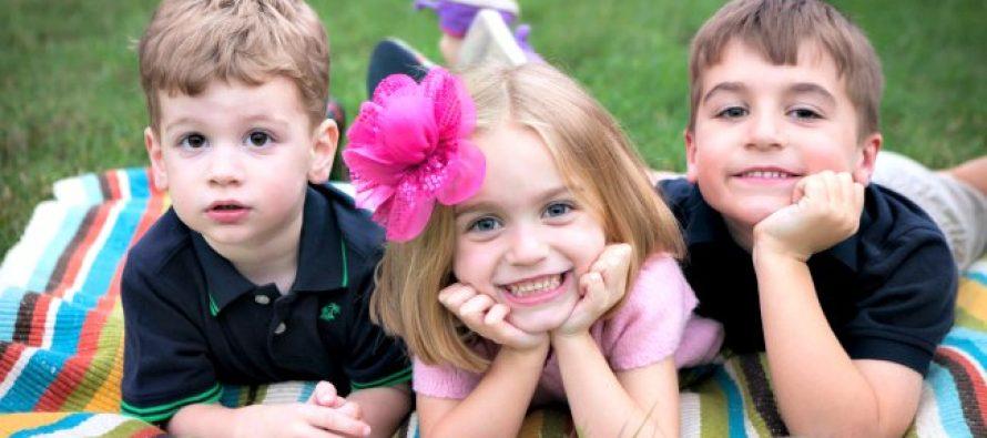 Materijalna pomoć za treće dete – do njegovog punoletstva