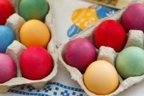 Zašto se farbaju jaja za Uskrs?