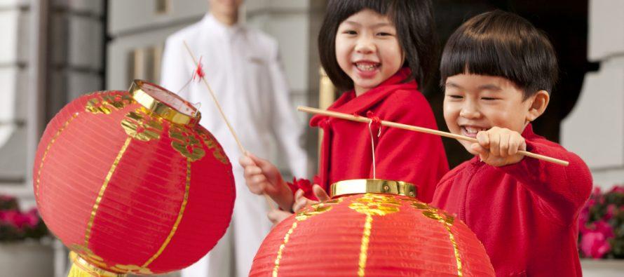 Kina: Deca ne smeju biti uživo u rijaliti programu