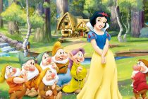 Uskoro nova Dizni princeza – sestra poznate Snežane!