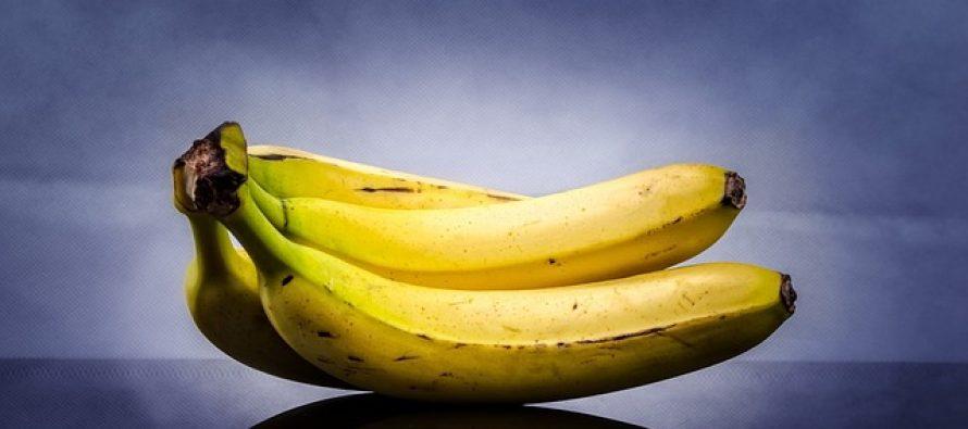 Znate li strašnu istinu o bananama?