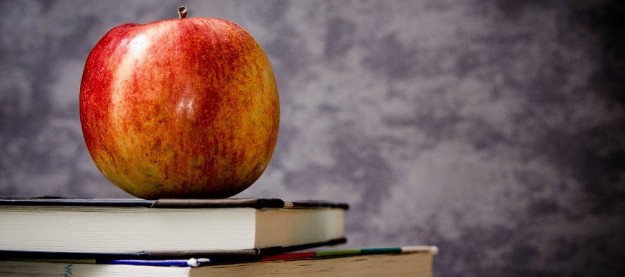 Kako jabuke postaju braon?