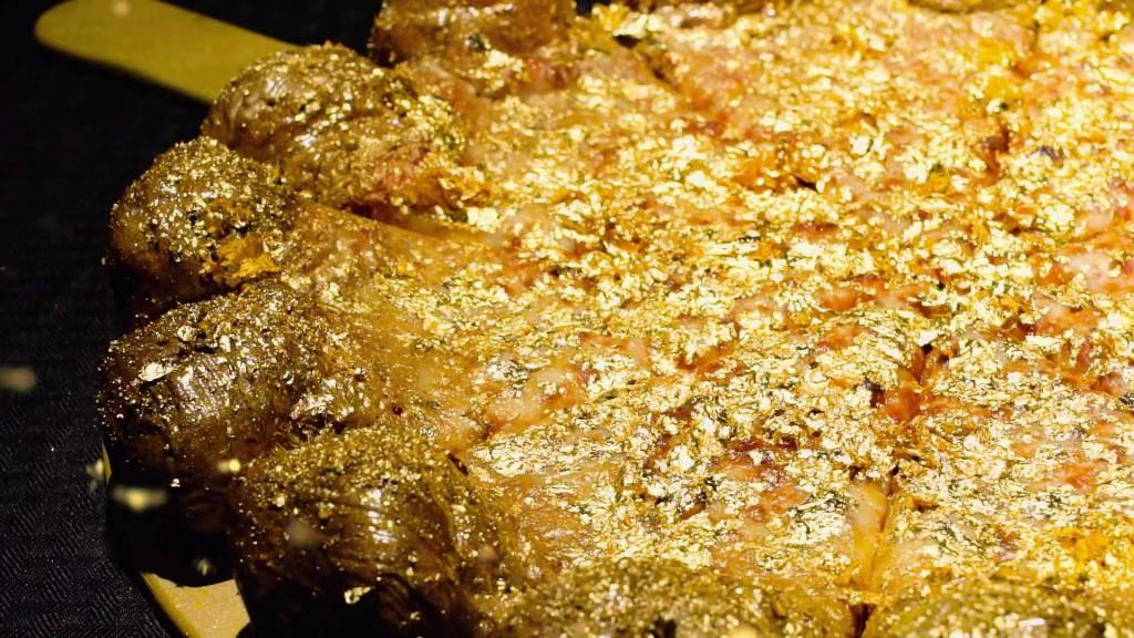 pica sa zlatom