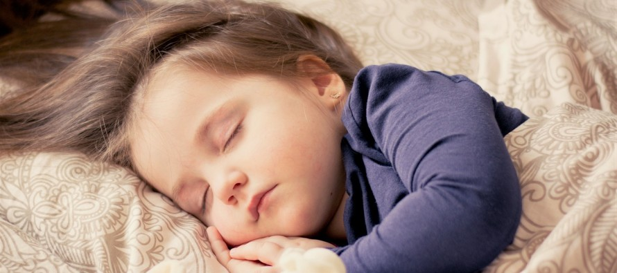 Koliko je deci potrebno sna?