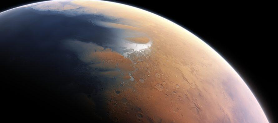 Pogledajte kako izgleda Mars okom Kjuriositija