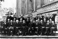 17 Nobelovaca na jednoj fotografiji