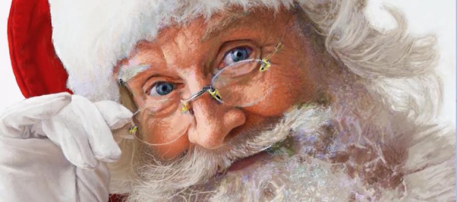 Nagradna igra Pošte Srbije: Piši Deda Mrazu!