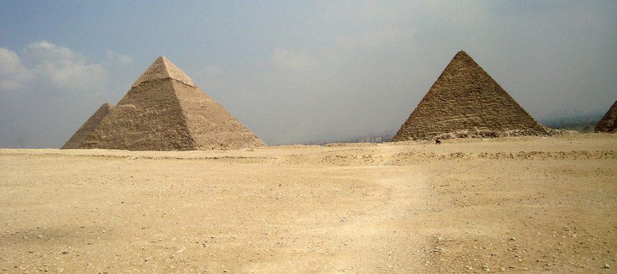 Otkriveno faraonovo selo staro 4.500 godina