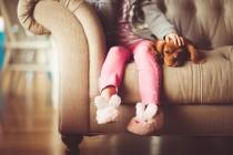 Koju vrstu psa izabrati ako imate dete?