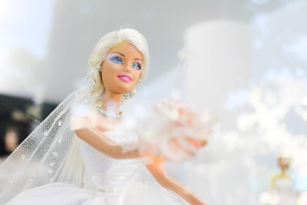 barbika mlada