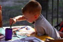 Mladi umetnici – postaju uspešniji ljudi!
