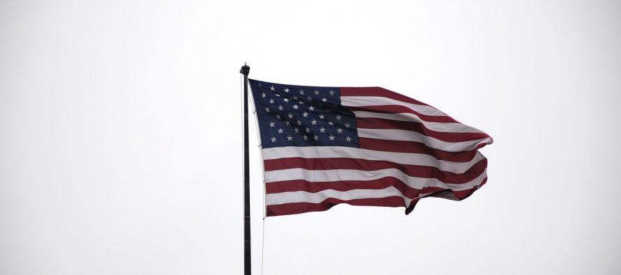 Otkriven jedinstveni primerak Deklaracije nezavisnosti SAD