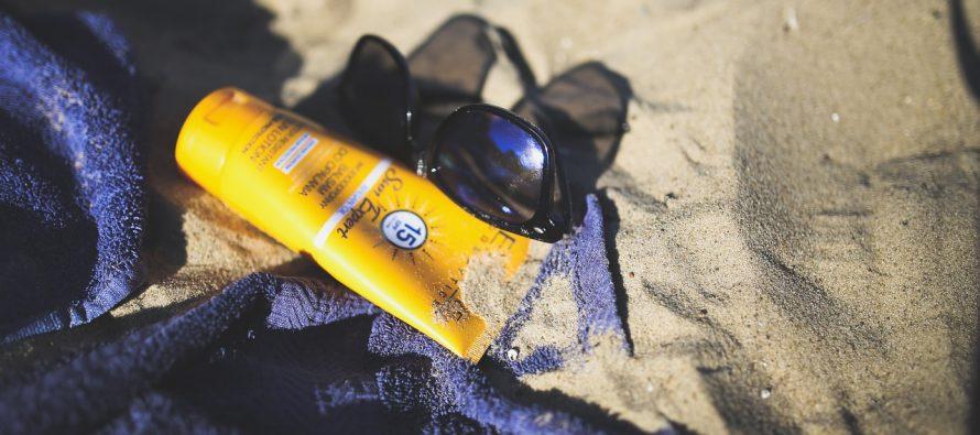 Najopasnije kreme za sunčanje za decu