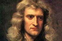 Da li je Njutnu uistinu pala jabuka na glavu?