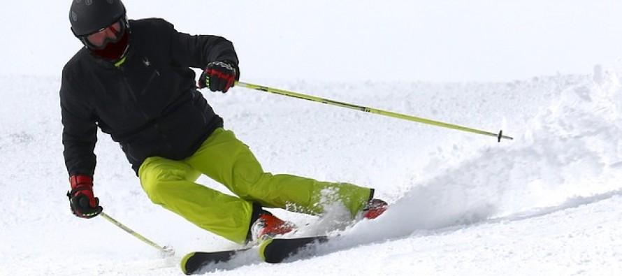 Kako je nastalo skijanje?