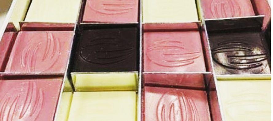 Nakon 80 godina, stiže nova vrsta čokolade!