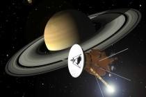 """Gotova je """"Kasini"""" misija: Šta smo saznali o Saturnu?"""