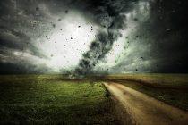 Kako nastaju uragani?