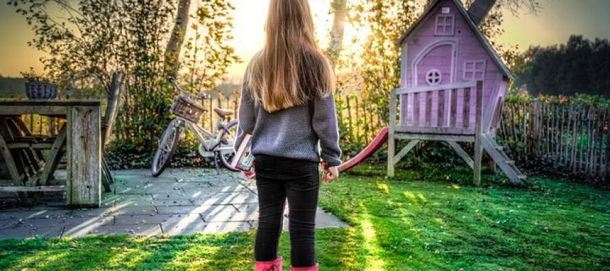 Trebaju li deca od malih nogu da se upoznaju s pojmom napornog rada?