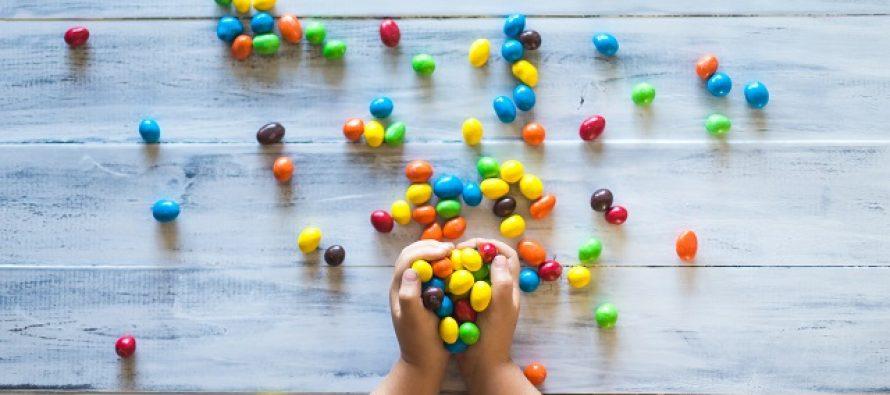 Da li šećer zaista čini decu hiperaktivnim?