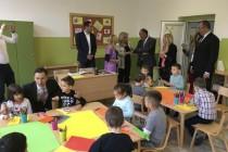 Proširenje kapaciteta vrtića: U osnovne škole stižu predškolci
