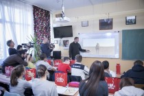 50 interaktivnih tabli stiglo u osnovne škole